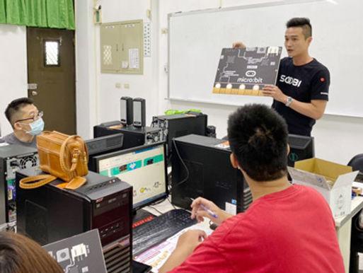 【EdTech特色辦學】就業力plus!跨域產學合作,大葉大學英語系融合科技應用