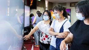 【校園超部署】新竹縣合作ViewSonic設培訓基地 加強城鄉數位教育