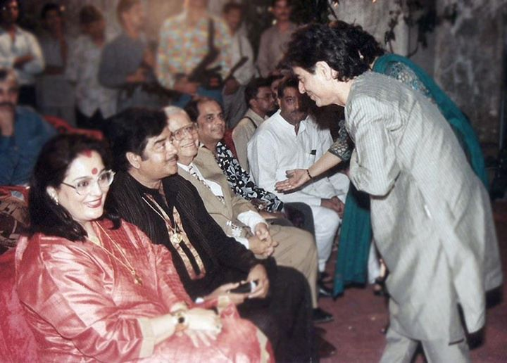 With Mr & Mrs Shatrughan Sinha.jpg