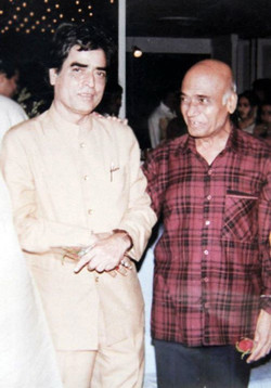 With Khyaam at a function.jpg