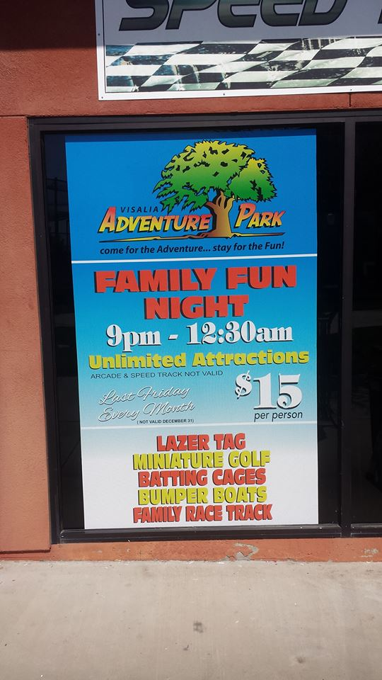 Perforated Decals Insalled at Adventure Park in Visalia, CA.jpg