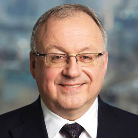 Mark Tibergien