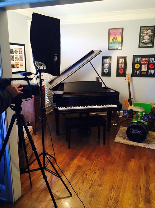 Video Appraisal of Your Piano
