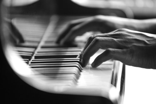 4 Private Piano Lessons for Adults