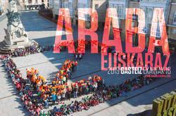 Araba Euskaraz 2019