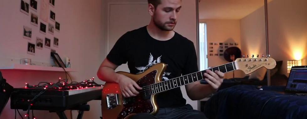 Alfie - Chord Melody