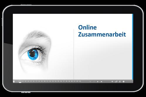 ECDL Modul 09 - Online-Zusammenarbeit (Onlinekurs)