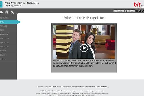 Projektmanagement Fundamentals (Onlinekurs)