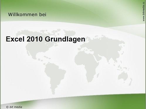 Excel 2013 Fortgeschritten (Onlinekurs)