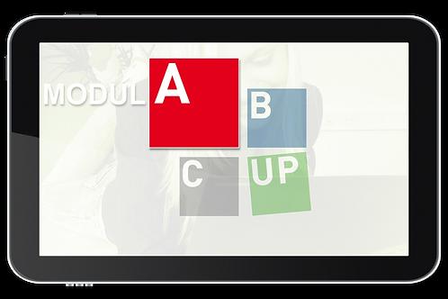 Unternehmerführerschein - Modul A (AT) für Einzellerner (Online) - Syllabus 2.0