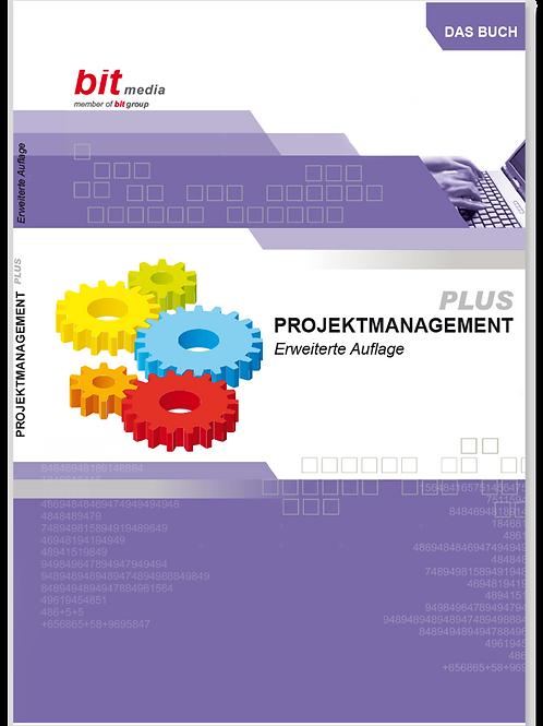 Projektmanagement Vertiefung (Buch)