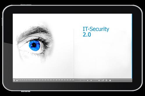 ECDL Modul 07 - IT-Sicherheit (Syllabus 2.0)