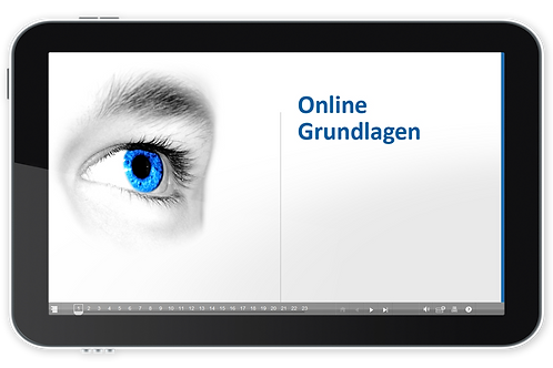 ECDL Modul 02 - Online-Grundlagen (Edge / Outlook 2016) (Onlinekurs)