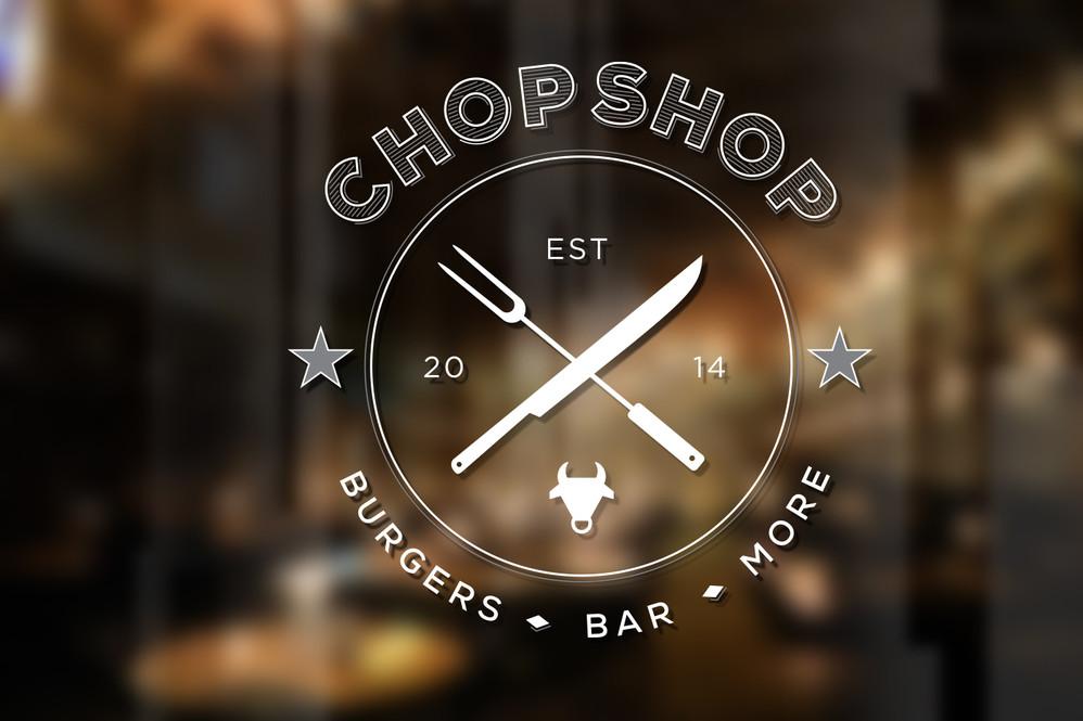 The Chop Shop Glass
