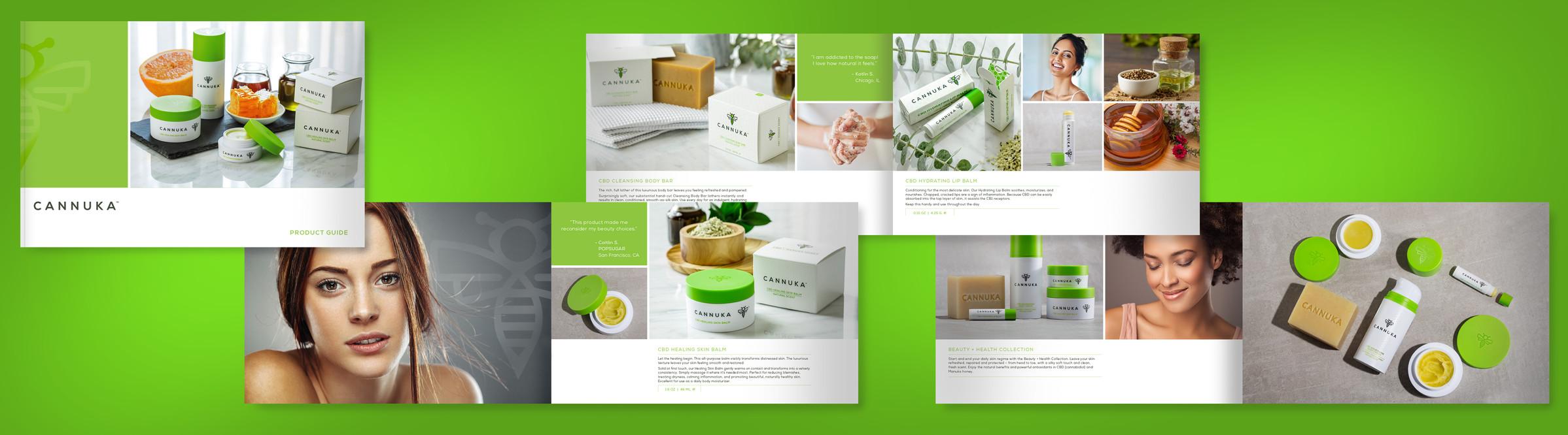 Cannuka Retail Brochure
