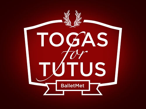 Togas for Tutus Party