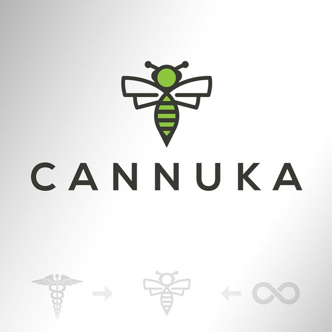 Cannuka Logo Generation