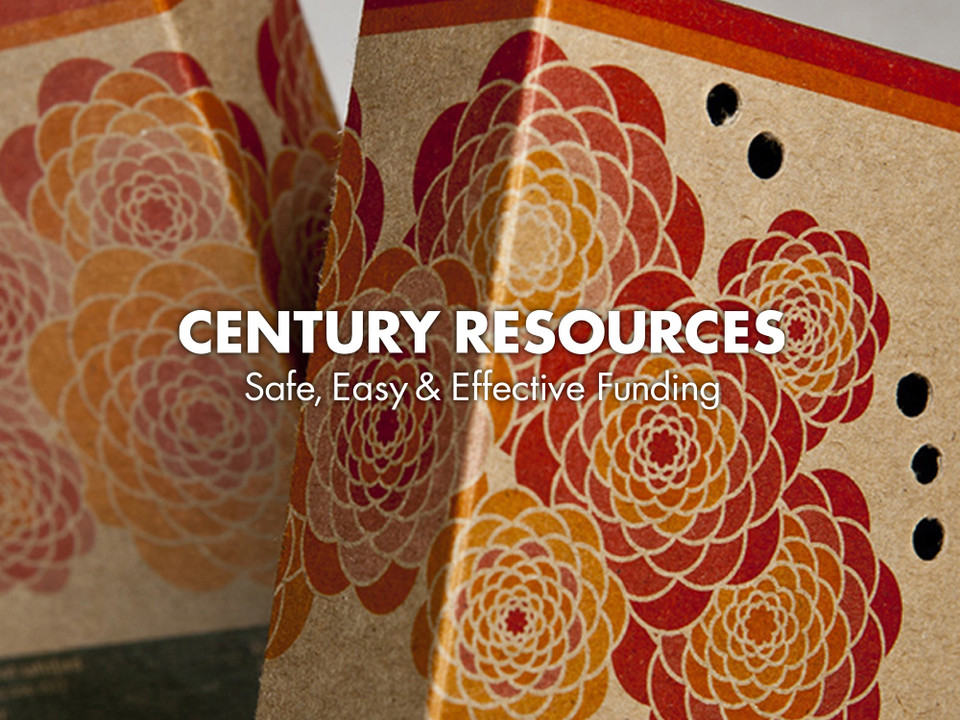 • Century Resources
