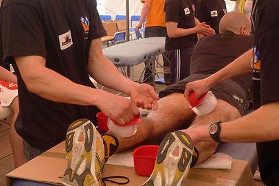 runners massage tooting, ice massage tooting, sports massage balham, sports massage tooting
