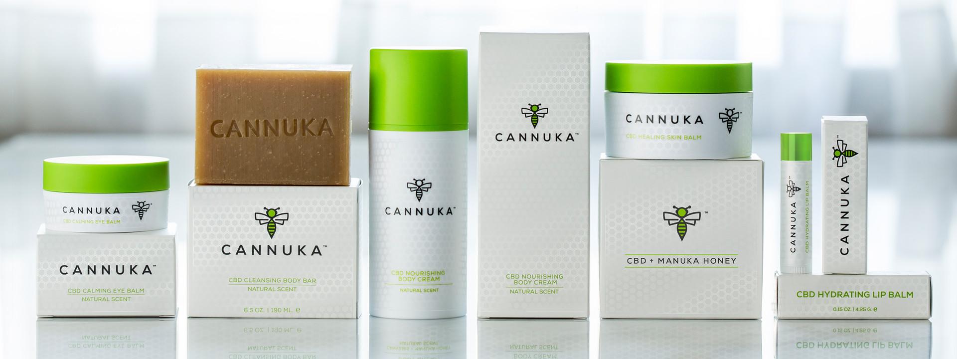 • Cannuka
