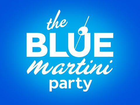 Blue Martini Party