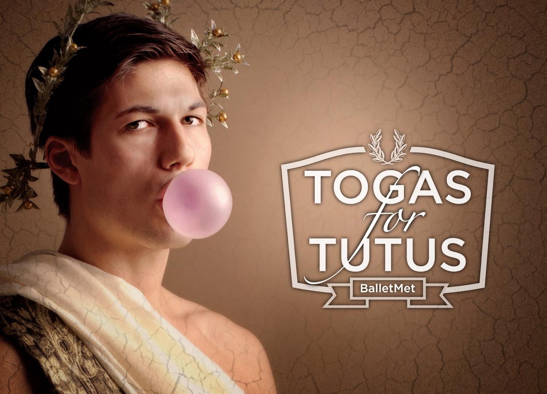 Tutu Return Card