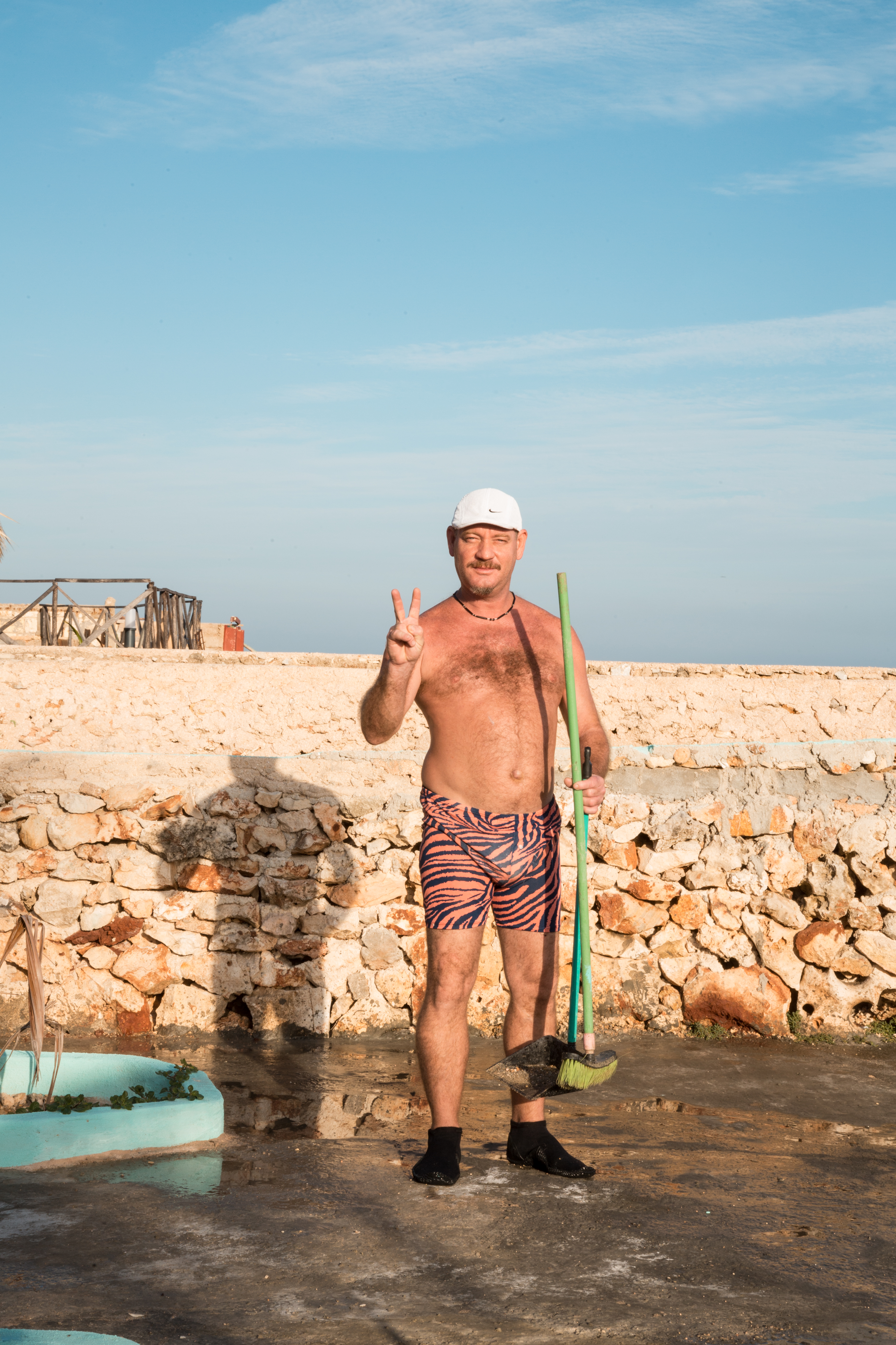 Cuban Humans
