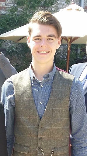 Oliver Mcgowan
