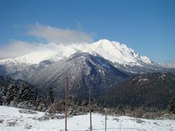 Kaliakouda Mountain