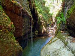 Rosca gorge
