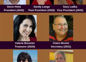 Meet Your Board of Trustees