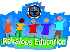 Our Religious Education Director's Insight to Children