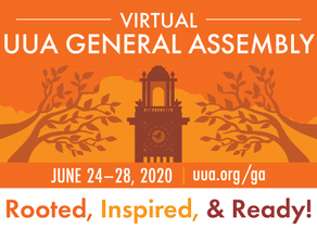 Watch the recent General Assembly Online