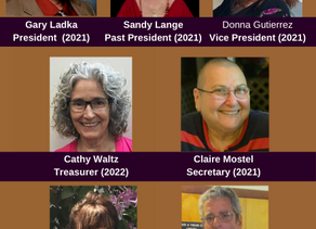 Board of Trustees Update