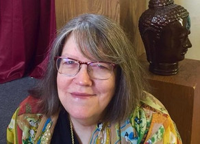 Forgiven & Forgiving - an article by Rev. Susan