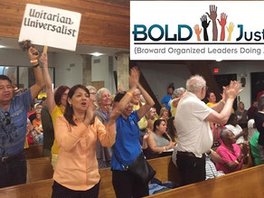 BOLD Justice Celebrates Major Victories!