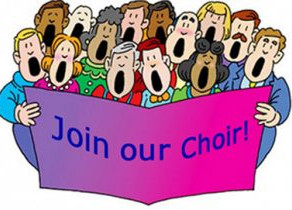 Your Voice is Needed - Join the Choir!