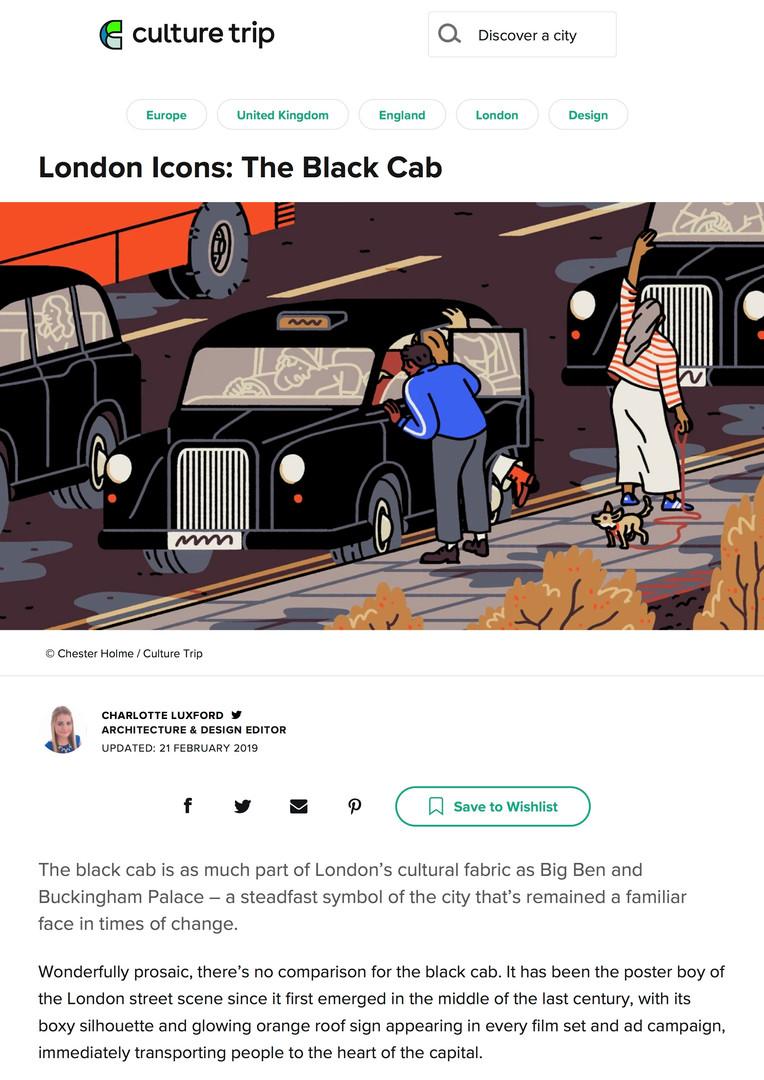 London Icons_ The Black Cab.jpg