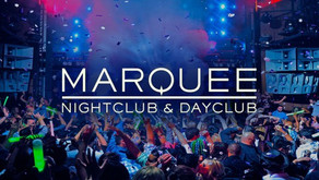 Marquee Nightclub At Cosmopolitan