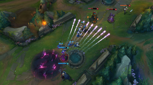 League Of Legends Socially Gaming Blog