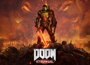 DOOM ETERNAL: REVIEW