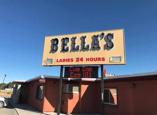 Bellas Brothel