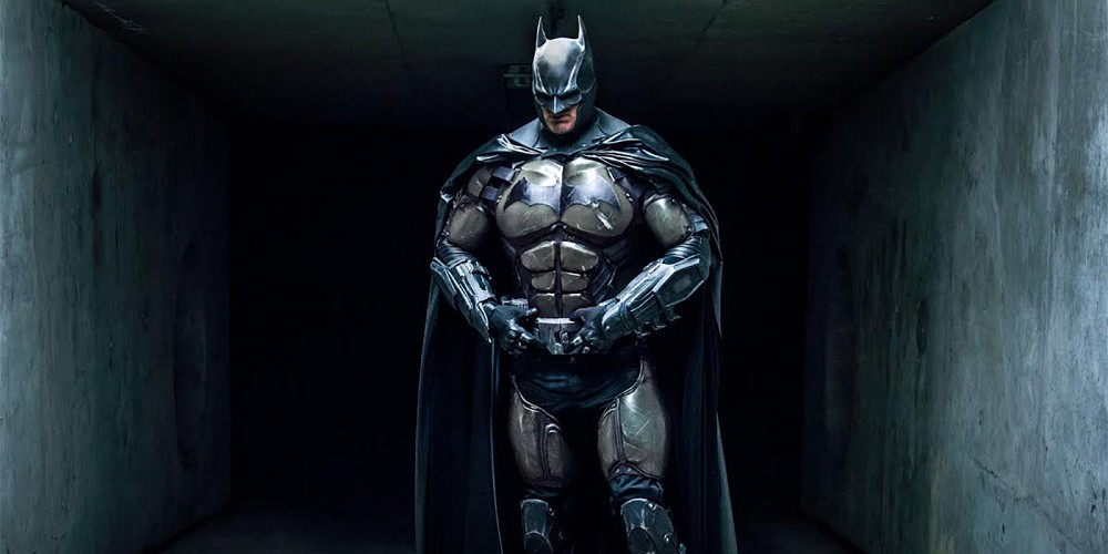 Best Batman Cosplay Ever Socially Gaming