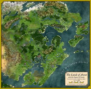 Wonderdraft Map Maker Tabletop RPG Gaming Blogs