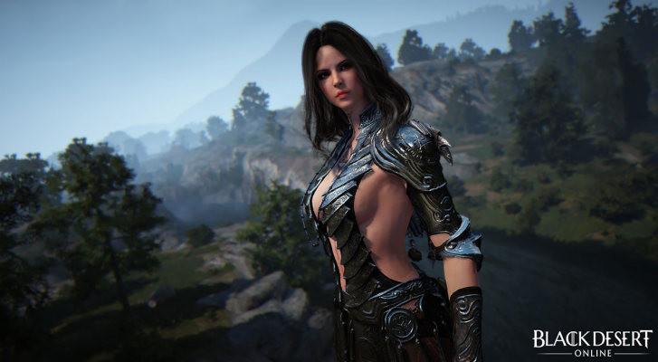 Socially Gaming Black Desert Online