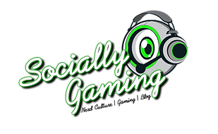 Socially Gaming - A Social Gaming Blog