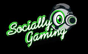 Socially Gaming - A Social Gaming Blog