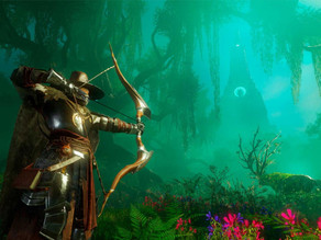 The Top MMO Games Of 2020 And Beyond