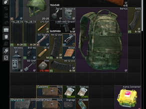 What You Should Buy in Escape From Tarkov as a Beginner