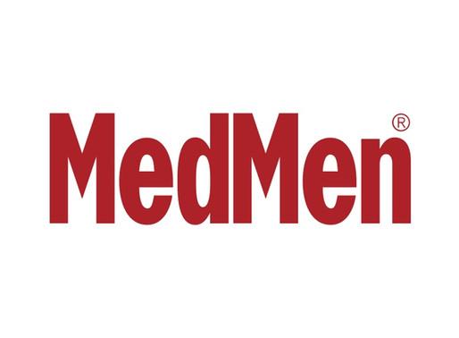 MedMen Cannabis Dispensary